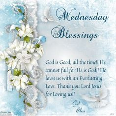 Wednesday Blessings.God bless you all,keep safe xxx ❤❤❤
