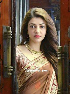 Kajal Aggarwal South Indian Actress Photo, Indian Actress Photos, Indian Actresses, Beautiful Bollywood Actress, Most Beautiful Indian Actress, Beautiful Actresses, Beautiful Black Girl, Beautiful Girl Image, Beautiful Children
