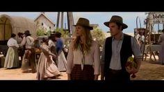 A Million Ways To Die In The West 2014 Trailer