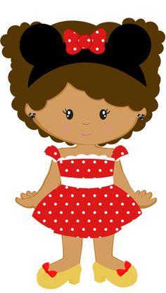Garota Minnie | #daJuuh