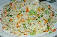 Yakimeshi (arroz chinês)                                                                                                                                                                                 Mais