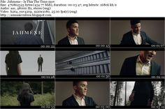 #AEMusicVideos Jahméne - Is This The Time? (Master 1080p)