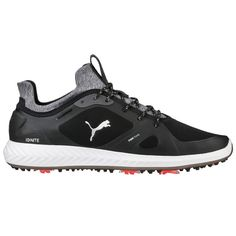 e9a001fdb17a1d PUMA Golf Ignite PWRADAPT Spikeless Golf Shoes