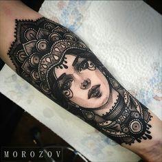 Resultado de imagem para morozov tattoo