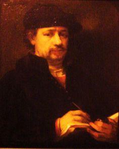Alleen hun vierde kind, Titus, zou de volwassen leeftijd bereiken. Na de vroege dood van Saskia in 1642 kwam Geertje Dircx, een kinderloze weduwe uit Edam, als verzorgster van Titus in dienst. Zij werd Rembrandts minnares. Haar plaats werd later overgenomen door Hendrickje Stoffels, een veel jonger dienstmeisje. In 1654 werd een buitenechtelijke dochter geboren. In de loop der jaren was Rembrandts huis minder waard geworden omdat de buurt minder in trek raakte.