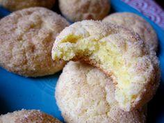 Strawberry cake mix cookies #cookies #cook #recipes #cake