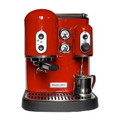 kitchenaid expresso