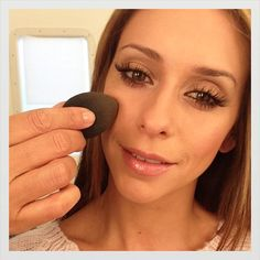 @Beautyblender my make up angel loves your sponges and so do I! Xoxo big kisses and beauty