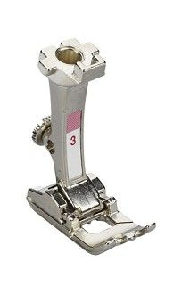 BERNINA USA \ Accessories \ Presser Feet \ Buttonhole Foot