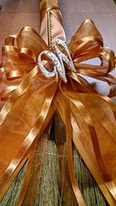 Bliss Wedding Jumping Brooms (Gold) Wedding Jumping Broom https://www.amazon.com/dp/B01L5T9ARI/ref=cm_sw_r_pi_dp_x_2Y5KybE1K447G