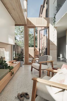 Lantern House in Melbourne given a double-height extension # classic Home Decor Double-height extension brings light to Melbourne's Lantern House House Design, House, Interior Architecture, Cheap Home Decor, House Inspiration, House Interior, Mediterranean Homes, Melbourne House, Victorian Terrace