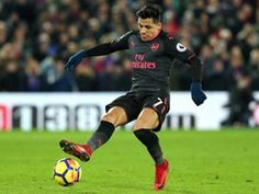 Team News: Alexis Sanchez left out of Arsenal squad for Bournemouth clash