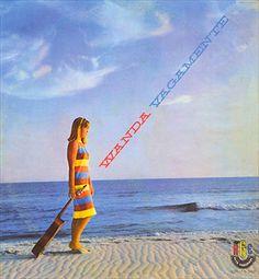 Album cover 1960's