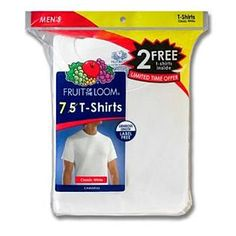 Head over to your nearest Target to score CHEAP Men's Fruit of the Loom Products! This is a great time to stock up!   Click the link below to get all of the details ► http://www.thecouponingcouple.com/cheap-mens-fruit-of-the-loom-products-at-target/