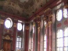 Abadia de Melk ( Austria). Paseo virtual