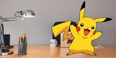 Here's how to get Pikachu right when you start 'Pokémon GO'  #PokemonGO