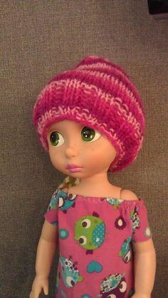 Prinsessa Pieni seikkailee käsityömaailmassa: Tähkäpäälle lämmikettä