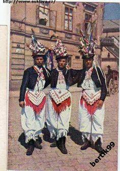 1915 Svatobořice - legrúti