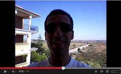 Desejo-te um Bom Domingo através de um Vídeo, Vê Aqui http://badasscontent.com/BomDomingo