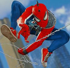 Welcome To Marvel's Spider-Man Walkthrough Gameplay Episode 1 - Campaign Mode, There will be Full Story Walkthrough Gameplay, All Cut Scenes, and Character w. Spiderman Spider, Amazing Spiderman, Wilson Fisk, Spider Man Playstation, Manga Comics, Marvel Dc Comics, Geek Culture, Super Powers, Marvel Universe