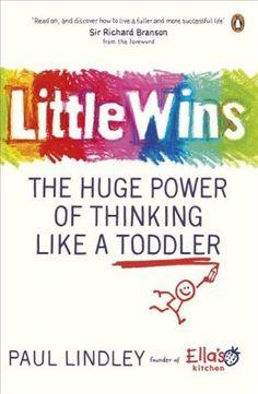 Little Wins by Paul Lindley