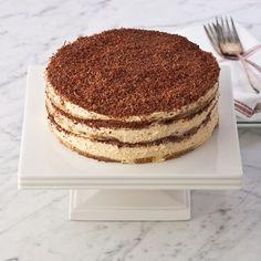 Gluten Free Tiramisu?  Sounds like Easter dessert.  Tastespotting.com