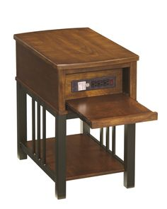 Brian - Chair Side End Table – Outfit My Home