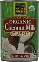 With free shipping, you can have your coconut milk and drink it too! YUM.