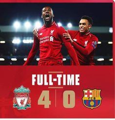 Belgian striker, Divock Origi was the unlikely hero as Liverpool pulled off the greatest semi-final comeback in Champions League history wit. Fc Liverpool, Liverpool Football Club, Liverpool Champions, Liverpool History, When You Believe, You'll Never Walk Alone, Camp Nou, Uefa Champions League, S Man