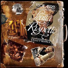 TURI Lealtà e Rispetto Scarica Mp3 Copertina Cd Album Testi tracce e ascolta la playlist full album