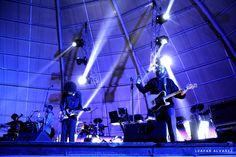 El rock espacial de Niño Nuclear y los Mutantes de Saturno, primera banda barquisimetana en ganar el Festival Nuevas Bandas en el 2014, dio inicio oficial a su gira nacional presentando su segundo disco Re & Sol Abierto. Con un showcase único el pasado 19 de marzo en el cierre del Festival Barquisimeto ¡Tiene Talento!, …