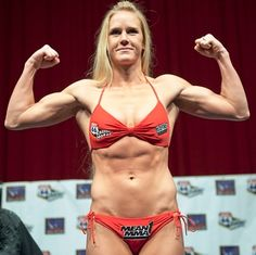 holly holm | Holly Holm Signs MMA Deal with Legacy Fighting Championship