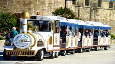 Le Petit Train de Saint-Malo, un guide idéal pour visiter la cité