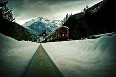 Más tamaños | Camino a la perdicion | Flickr: ¡Intercambio de fotos!