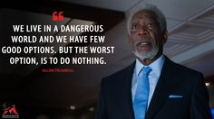 Discover and share the most famous quotes from the movie London Has Fallen. Tv Show Quotes, Film Quotes, London Has Fallen, Most Famous Quotes, History Quotes, World Quotes, Popular Quotes, Amazing Quotes, Armed Forces