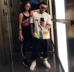 Antonia and Alex Velea Bts, Lifestyle, My Love