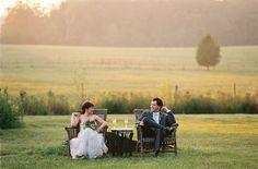 Virginia Wedding Inspiration from Beehive Events + Jen Fariello  Read more - http://www.stylemepretty.com/2011/06/13/virgini-wedding-inspiration-from-beehive-events-jen-fariello/