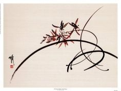 Chinese Brush Painting I