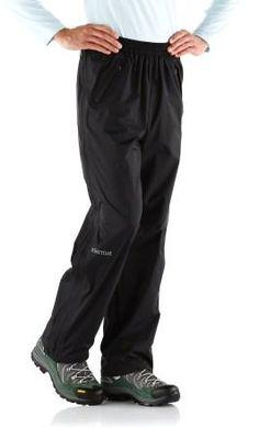 Marmot PreCip Full-Zip Rain Pants - Women's Long - REI.com
