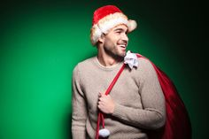 DIY Ugly Christmas Sweaters to Make a Hipster Proud
