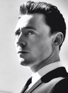 Tom Hiddleston: shout out to another amazingly handsome guy! Like my pinterest board for Tom Hiddleston!
