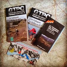GTPC gran travessa del Pirineu català - un nou itinerari per creuar el Pirineu en el seu tram català. Es una ruta que intenta aproximar-se a lèix axial pirinec i que, per tant, circula per cotes altes i superant colls i ports de força altitud.