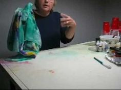 Silk Scarf Session Part 4 DMRICEART