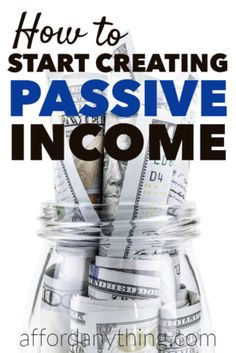 Want to create passive income, but have no idea where to start? Don& worry, this post has you covered. Learn how to set yourself up for passive income success, and how to start purchasing rental properties that will fund your financial freedom. Ways To Earn Money, Earn Money Online, Online Jobs, Make Money From Home, Money Saving Tips, Way To Make Money, Earning Money, Online Income, Investing Money