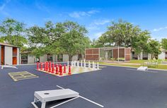 Do you love So do we here at The Hub Check out the newest renovations here at our community. Tallahassee Apartments, The Hub, Yard Games, School Fun, Stuff To Do, Community, Tours, Check, Outdoor Decor