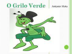 ApresentaçãO Grilo Verde