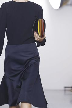 Paul Smith Ready To Wear Spring Summer 2016 London