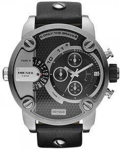 orologio cronografo uomo Diesel DZ7256 cronografi Diesel