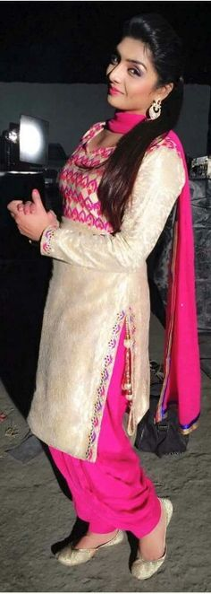 visit  us https://www.facebook.com/punjabisboutique  @nivetas Punjabi suit