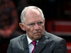 Schäuble empfiehlt CDU Finanzministerium - http://k.ht/3Ku